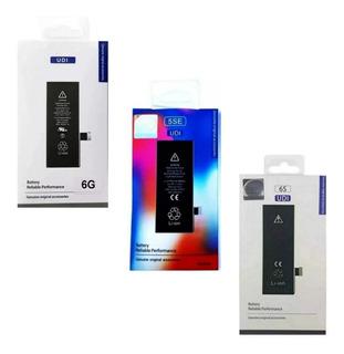 Bateria Lacrada Na Caixa iPhone 5 5s 5c 5se 6 6s Testada