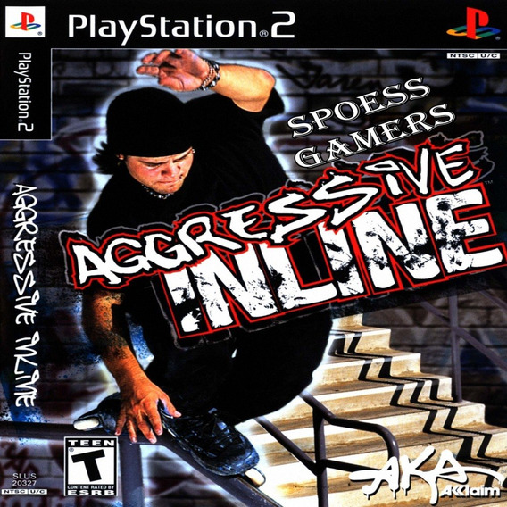 Aggressive Inline Ps2 Patch ( Patins )