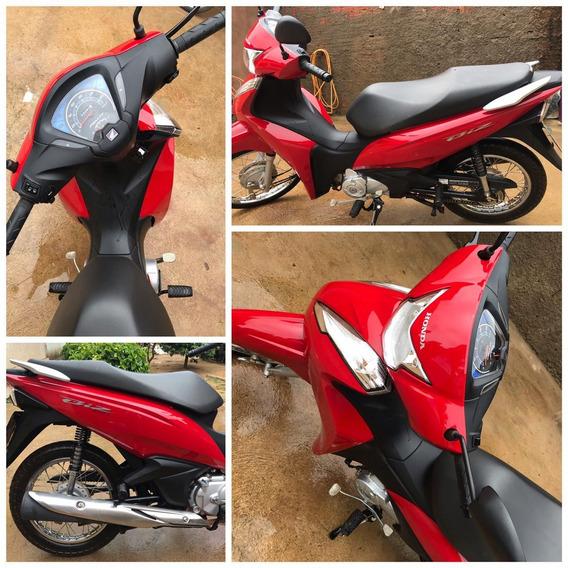 Honda Honda Biz 110cc