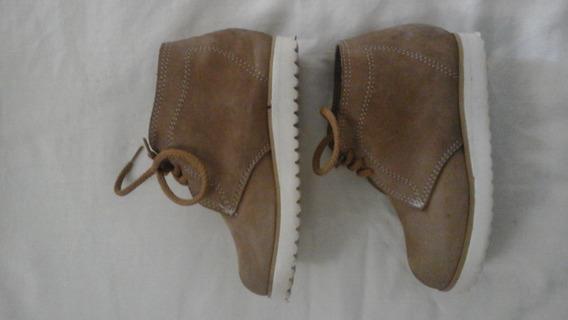 Zapatos Casuales De Niña Talla 25