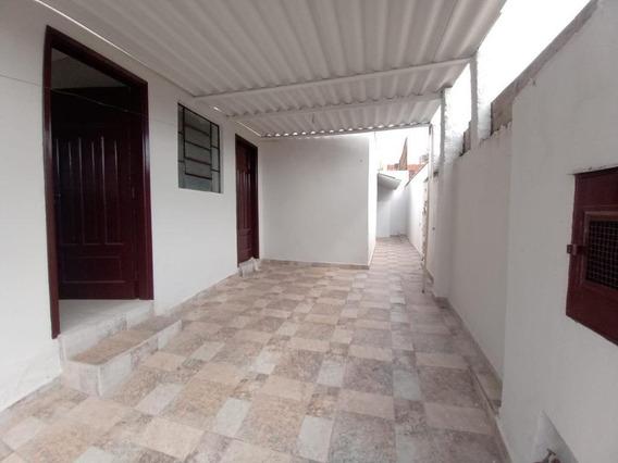 Casa Residencial À Venda, Pauliceia, Piracicaba. - Ca2556