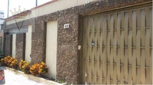 Casa Com 4 Dormitórios À Venda, 196 M² Por R$ 1.915.000,00 - Cidade Monções - São Paulo/sp - Ca0006