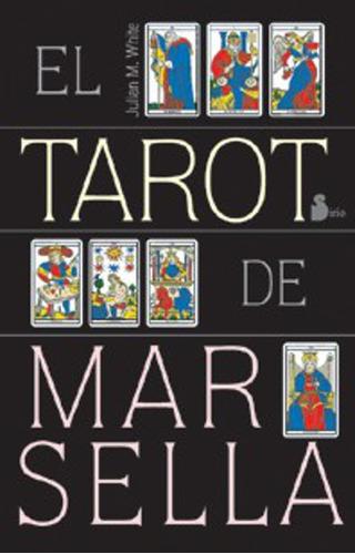 El Tarot De Marsella, Libro Y Tarot