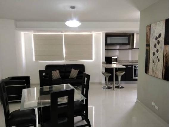 Apartamento En Alquiler Santa Rita Maracaibo #32258