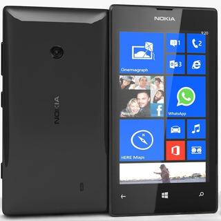 Celular Smartphone Nokia 520 Dual Core 3g 5mp 8gb