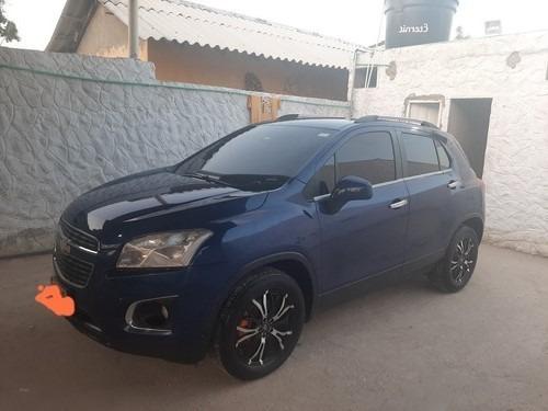 Chevrolet Tracker Lt Mecanica