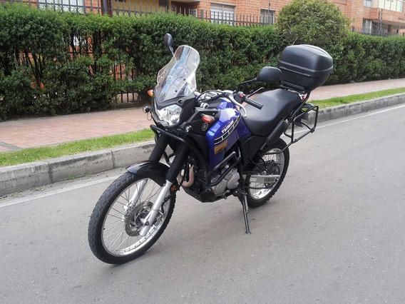 Yamaha Xtz 250z Tenere Mt 250cc