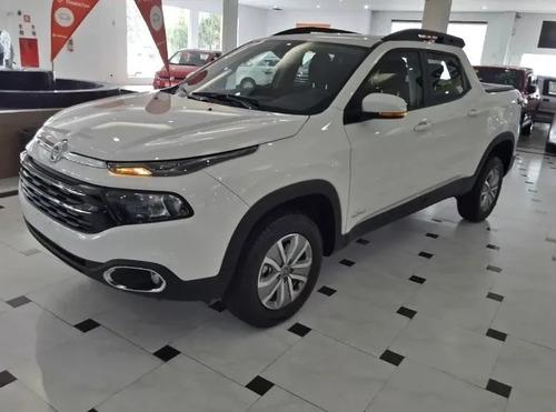 Fiat Toro 0km Retira Con  Anticipo +  Cuotas 0% C-