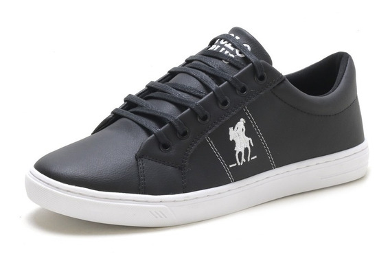 Tenis Polo Plus Original Promoção Black Friday!!!!