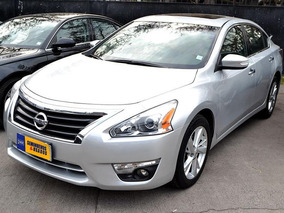 Nissan Altima Altima 3.5l Exclusive 2014