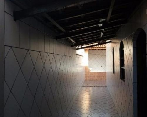 Casa À Venda No Jardim Anchieta, Itanhaém. Ref C0292 L C