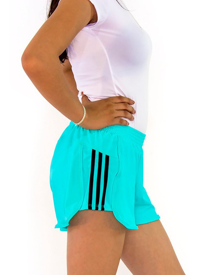 Ropa Deportiva Mujer Short Deportivo Mujer Gym Shorts Deportivos Colores Modelos Diseño Calidad -03
