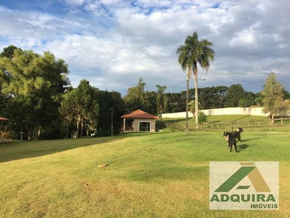 Rural Chacara - 4479-v