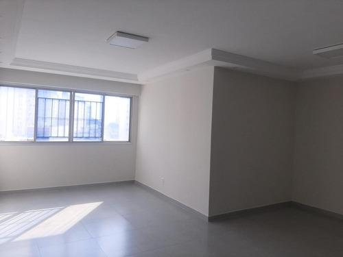 Apartamento Para Venda Em São José Dos Campos, Jardim São Dimas, 3 Dormitórios, 1 Suíte, 1 Banheiro, 1 Vaga - 205v_1-1875394