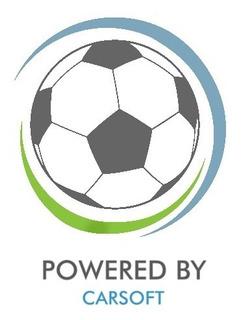 Control Campeonatos - Ligas De Fútbol Futplay, Software