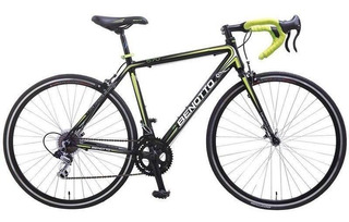 Bicicleta Benotto Ruta 570 Aluminio R700c 14v Shimano