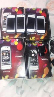 Nokia 5235 Operadora Claro