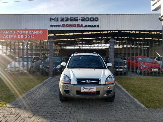 Hyundai Tucson Gls 2.0 2014