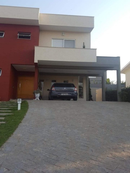 Casa No Condomínio Reserva Da Serra - Medeiros - Jundiaí - Ca03260 - 68026478