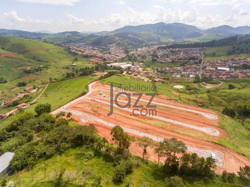 Terreno À Venda, 140 M² Por R$ 85.000,00 - Residencial Jardim Helena - Piracaia/sp - Te1591
