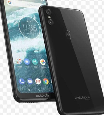 Vendo Um Motorola One