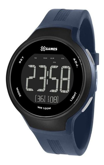 Relógio Masculino Digital X-games