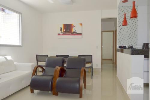 Imagem 1 de 15 de Apartamento À Venda No Pirajá - Código 237655 - 237655