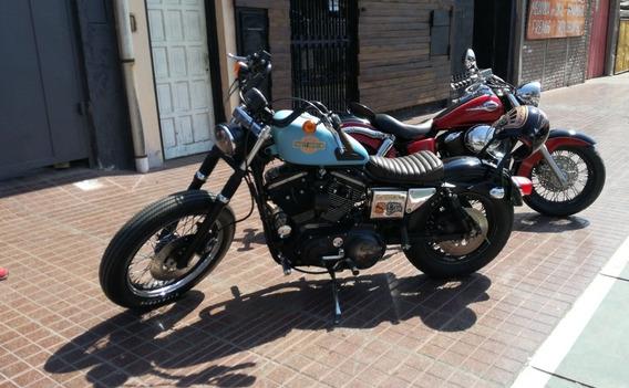 Harley-davidson Sporster 1200