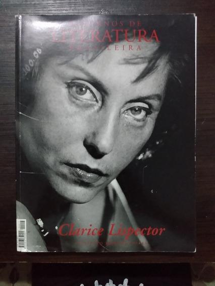 Cadernos De Literatura Brasileira - Clarice Lispector