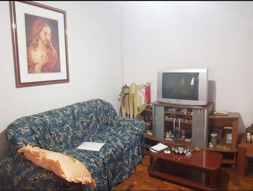 Imagem 1 de 4 de Casa Com 2 Dormitórios À Venda, 88 M² Por R$ 165.000,00 - Ipiranga - Ribeirão Preto/sp - Ca1617