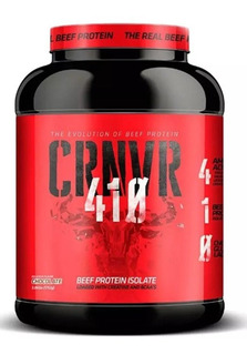 Crnvr410 - Beef Protein - 1752g (3.86 Lbs) - Chocolate 1752g