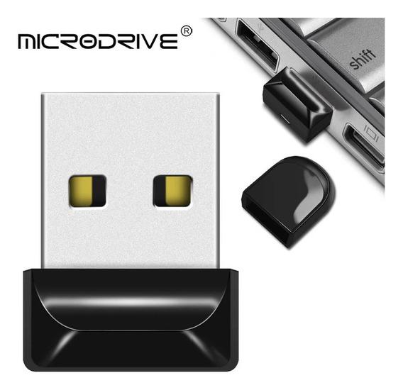 Mini Pen Drive Microdrive 32gb