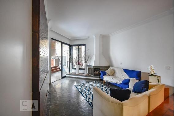Apartamento No 3º Andar Com 1 Dormitório E 1 Garagem - Id: 892950383 - 250383
