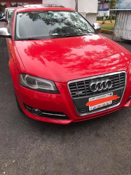 Audi A3 Rsline Sport.