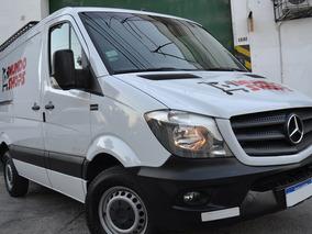 Mercedes-benz Sprinter 2.1 411 Street V2 2017 / 16mil Km