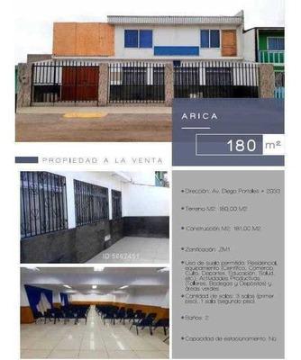 Avenida Diego Portales 2033