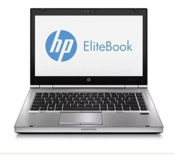 Notebook Hp Elitebook 8460p I5 8gb Hd 500 Gb
