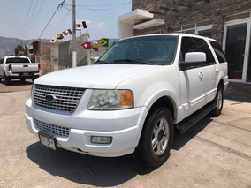 Ford Expedition 4.6 Xlt Plus Tela At 2003