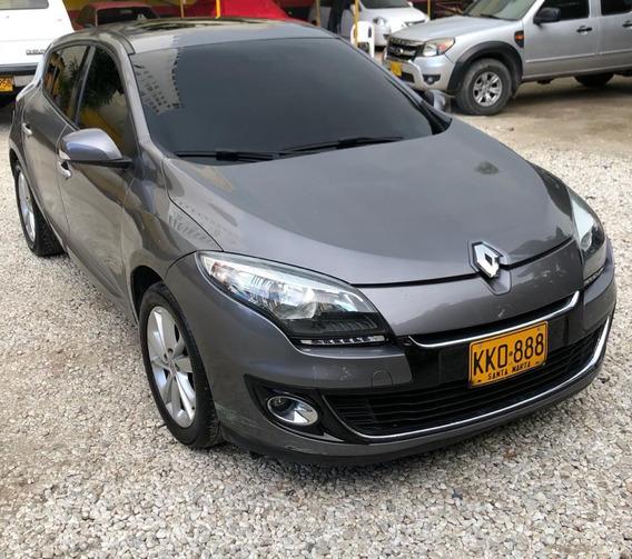 Renault Megane 3 Privilege 2.0