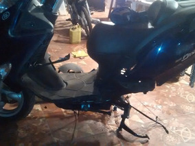 Kymco Gran Dink 250cc 2015