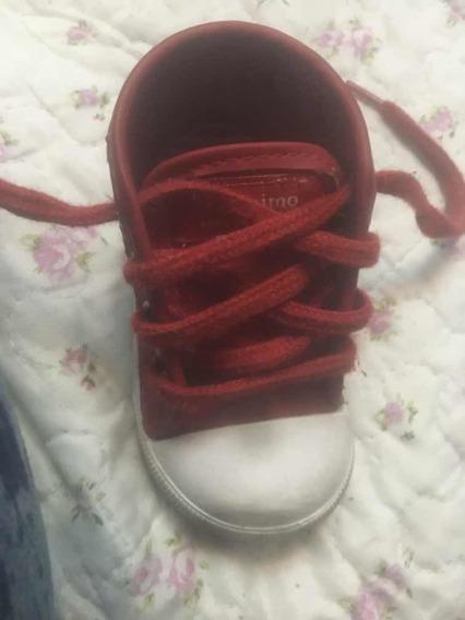 Zapatillas Número 19