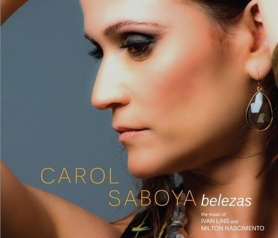 Carol Saboya - Belezas