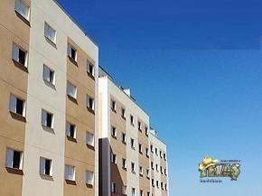 Apartamento Para Venda Curuça - 2071