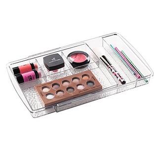 Mdesign Organizador De Maquillaje