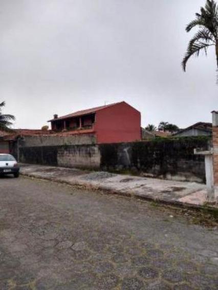 Terreno De Qualidade No Paranapuã - Itanhaém 5583 | Npc
