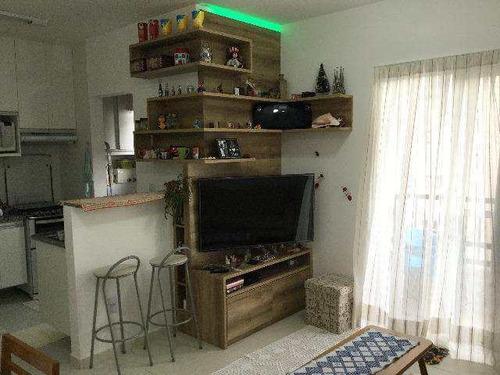 Apartamento Com 2 Dorms, Medeiros, Jundiaí - R$ 260 Mil, Cod: 4616 - V4616