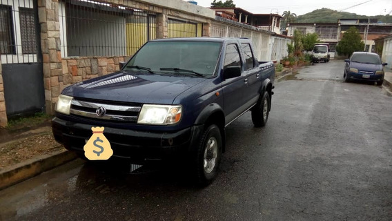 Zna Rich Dongfeng 4x4 2012