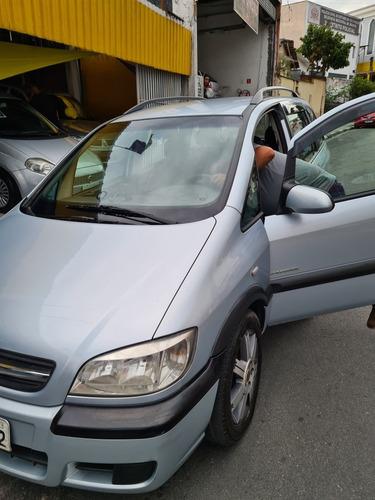 Chevrolet Zafira 2008 2.0 Expression Flex Power Aut. 5p