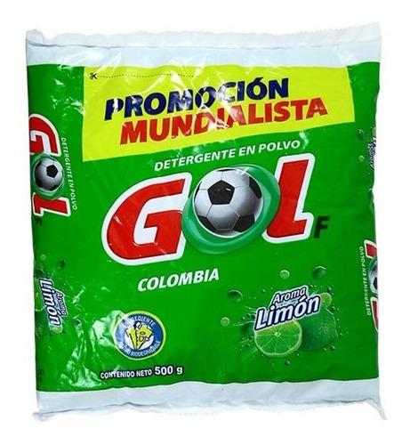 Imagen 1 de 1 de Detergente Gold/lince/ultrex *500 - Unidad a $10200
