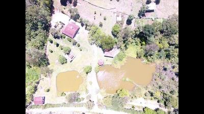 Sítio Com 4 Dormitórios À Venda, 48000 M² Por R$ 650.000 - Vargem Grande - Paraibuna/sp - Si0004